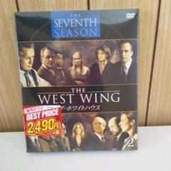 "Thumbnail of ""新品 DVD ☆ザ・ホワイトハウス セブンス・シーズン セット2〈3枚組〉☆"""