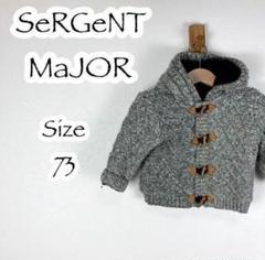 "Thumbnail of ""654 セルジャン・マジャール SeRGeNT MaJOR イタリアで購入 74"""