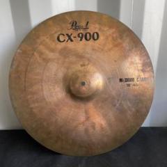 "Thumbnail of ""シンバル Pearl CX-900 mediumcrash 18インチ 46cm"""