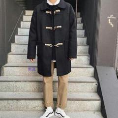 """Thumbnail of """"ダッフルコート カジュアル 秋冬用 ビジネス 上着 ジャケット アウター 厚`"""""""