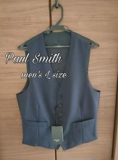 "Thumbnail of ""新品!Paul Smith ポールスミス スーツ ベスト L"""