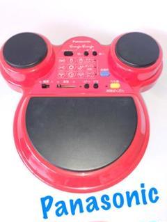 "Thumbnail of ""Bongo Bongo Panasonic ボンゴボンゴ SY-DP7 R"""