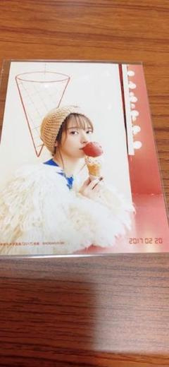 """Thumbnail of """"橋本奈々未 生写真 写真集"""""""