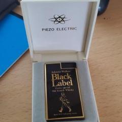 "Thumbnail of ""POEZO  ELECTRIC BLACKLabelライター"""