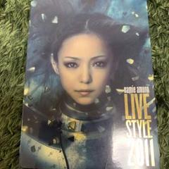 "Thumbnail of ""安室奈美恵/namie amuro LIVE STYLE 2011"""