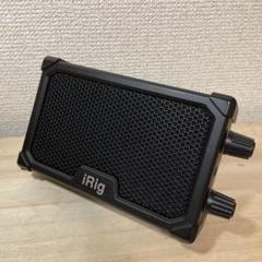"Thumbnail of ""IK Multimedia iRig Nano Amp ギターアンプ"""