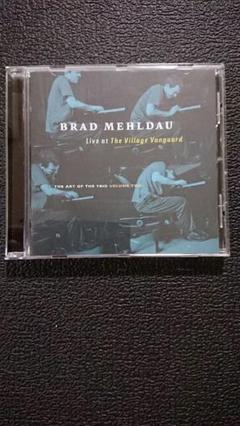 "Thumbnail of ""BRAD MEHLDAU 『Live at Village Vanguard』"""