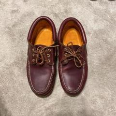 "Thumbnail of ""timberland男性靴、サイズ26.5cm"""