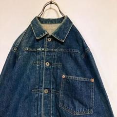 "Thumbnail of ""90s 日本製 Levi's 1st 71506XX デニムジャケット Gジャン"""
