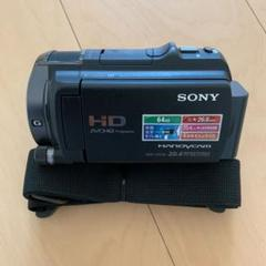 "Thumbnail of ""SONY ビデオカメラ HDR-CX630V"""