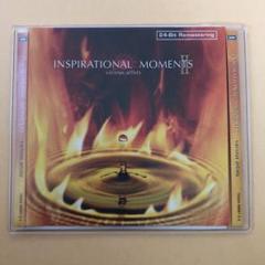 "Thumbnail of ""【CD】Inspirational Moments 2"""