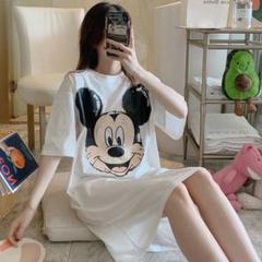 "Thumbnail of ""女性の夏かわいいネズミの眠るスカート8"""