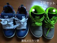 "Thumbnail of ""キッズ DCシューズ スニーカー"""