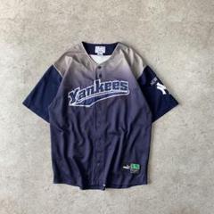 """Thumbnail of """"MLB PUMA """"Yankees"""" ベースボールシャツ 刺繍 激レア"""""""