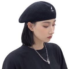 "Thumbnail of ""KANGOL カンゴール ハンチング 帽子 韓国ファッション"""