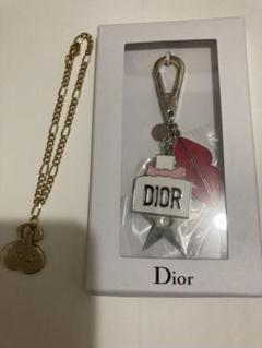 "Thumbnail of ""新品未開封 ディオール チャーム キーホルダー dior Dior"""