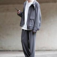 "Thumbnail of ""【完売激レア】CREARE -LINO-  セットアップ CPOジャケット"""
