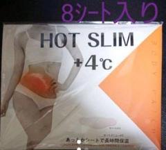 """Thumbnail of """"新品ホットスリム+4℃ あったかシート HOT SLIM  バーレスク"""""""