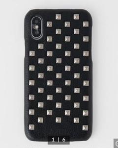 "Thumbnail of ""AZUL PYRAMID STUDS IPHONE CASE 携帯カバー 新品"""