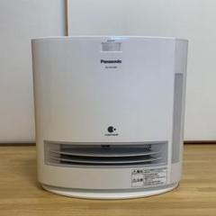 """Thumbnail of """"Panasonic DS-FKX1205-W 加湿セラミックファンヒーター"""""""