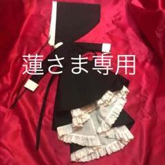 "Thumbnail of ""myoudoll  1/4サイズ ドール服 シスター ゴシック"""