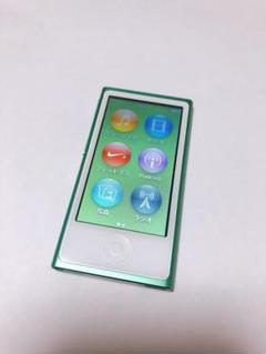 "Thumbnail of ""iPod nano 第7世代 16GB Apple iPod nano 7世代"""