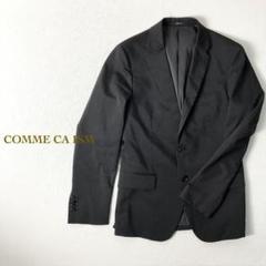 """Thumbnail of """"COMME CA ISM コムサイズム テーラードジャケット ダークブラウン"""""""