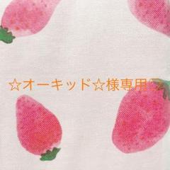 """Thumbnail of """"【☆オーキッド☆様専用】バードテントNo.30 いちご"""""""