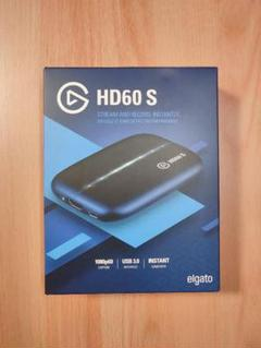"""Thumbnail of """"Game Capture HD60 S"""""""