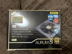 "Thumbnail of ""オウルテック FSP PC用電源 700W 80Plusゴールド"""
