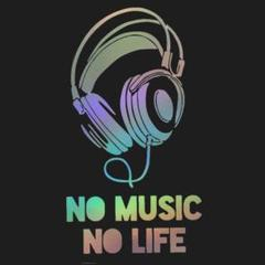 """Thumbnail of """"NO MUSIC NO LIFE プリズム 1点 新品"""""""