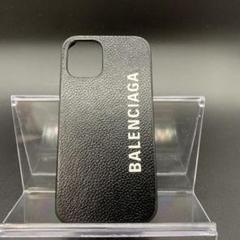 "Thumbnail of ""BALENCIAGA バレンシアガ iPhone 12 mini  ブラック"""