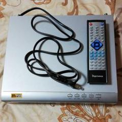"Thumbnail of ""ジャンク品 Digistance DVDレコーダー DS-DR105"""