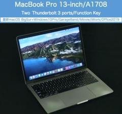 """Thumbnail of """"MacBook Pro 13"""" i7/16GB/512GB A1708"""""""