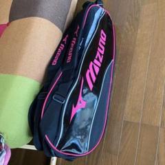 """Thumbnail of """"テニスラケットバック 未使用最終セール"""""""
