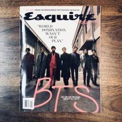 "Thumbnail of ""BTS Esquire 2020 英語版"""