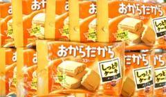 """Thumbnail of """"【送料込み】グリコ おからだから メープル 10袋"""""""