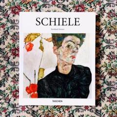 "Thumbnail of ""新品洋書 アートブック 画集 コレクション Schiele エゴン・シーレ 絵画"""