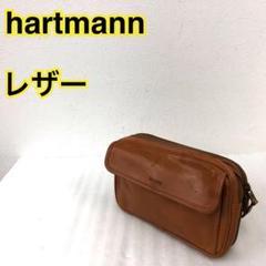 "Thumbnail of ""【レザー】hartmann ハートマン ハンドバッグ レザーバッグ 皮革 革製"""