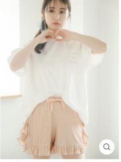 "Thumbnail of ""REVEYU プリーツフリルショートパンツ"""