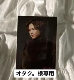 "Thumbnail of ""SixTONES 少年たち 松村北斗 フォトセ"""