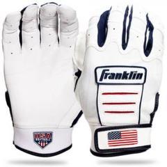 """Thumbnail of """"フランクリン CFX FP Team USA モデル バッティンググローブ"""""""