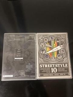 "Thumbnail of ""street style DVD"""