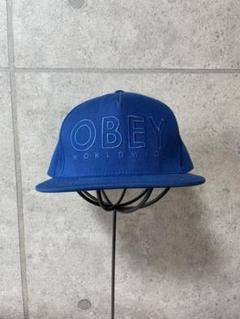 "Thumbnail of ""OBEY snap back cap OBEY PROPAGANDA"""