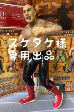 """Thumbnail of """"WWE      ジョージスティール"""""""
