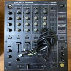 "Thumbnail of ""【人気】Pioneer  DJM-500 DJミキサー 送料無料"""
