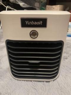 """Thumbnail of """"Yunbaoit 冷風扇 扇風機 卓上冷風機 小型 冷風扇風機"""""""