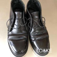 "Thumbnail of ""10518 LOAKE ブーツ 28cm madeinengland"""