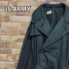 "Thumbnail of ""【US.ARMY】トレンチコート レインコート ミリタリー ヴィンテージ 60s"""