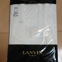 "Thumbnail of ""LANVIN タンクトップ(インナー) M"""